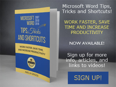 Work Faster, Save Time and Increase Productivity